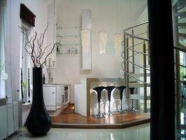 Luxus Ferienhaus am See in Polen