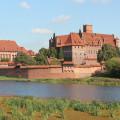Urlaub in Polen Marienburg