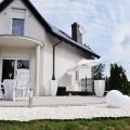 Luxus-Ferienhaus-Polen