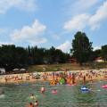 Urlaub am See Polen